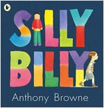 Silly Billy (Paperback)