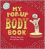 My Pop-up Body Book (Hardcover)