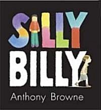 Silly Billy (Paperback)