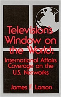 Televisions Window on the World (Hardcover)