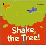 Shake the Tree! : a minibombo book (Hardcover)