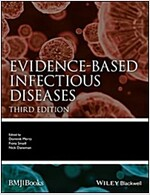 Evidence-Based Infectious Diseases (Paperback, 3)