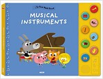 My First Music Book: Musical Instruments (Board Books)