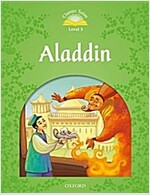 Classic Tales Second Edition: Level 3: Aladdin ㅡMP3 Pack (Paperback, 2nd)