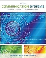 Communication Systems (Paperback, 5th Edition International Student Version)