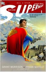 올스타 슈퍼맨 All-Star Superman 1