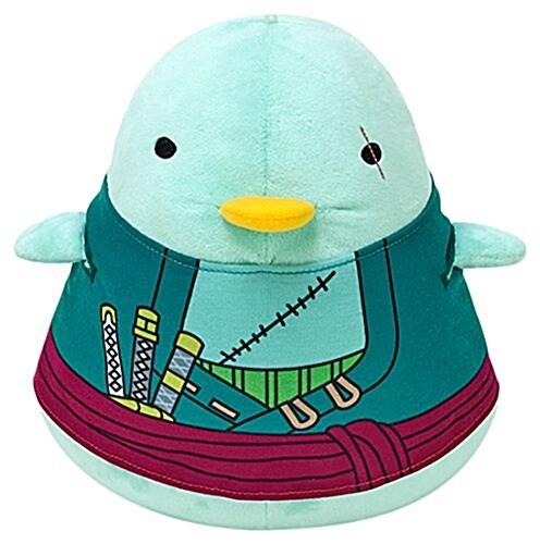 츙코레 大 원피스 조로 (おもちゃ&ホビ-)