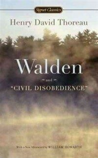 Walden and Civil Disobedience (Mass Market Paperback)