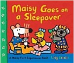 Maisy Goes on a Sleepover (Hardcover)