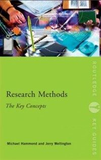 Research methods : the key concepts