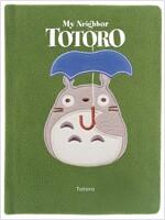 My Neighbor Totoro: Totoro Plush Journal (Journal)