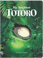 My Neighbor Totoro: 30 Postcards (Postcard)