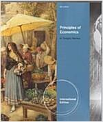 Principles of Economics (Paperback/ 6th International Ed.)