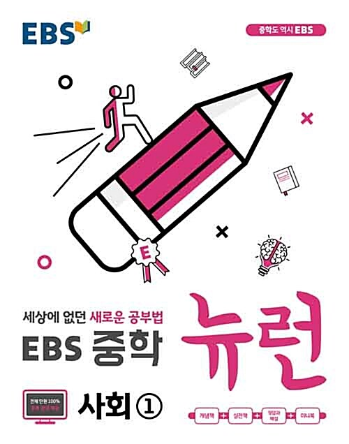 EBS 중학 뉴런 사회① (2021년용)