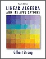 Linear Algebra and Its Applications (Paperback) (4th International)