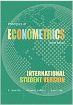 Principles of Econometrics (Paperback, 4th Edition International Student Version)