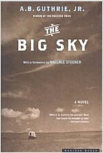 [중고] The Big Sky (Paperback, 1st)