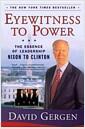 [중고] Eyewitness to Power (Paperback)