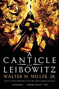 A Canticle for Leibowitz (Paperback)