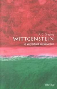 Wittgenstein: A Very Short Introduction (Paperback)