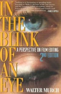 In the Blink of an Eye: A Perspective on Film Editing (Paperback, 2)