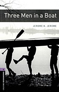 Three Men in a Boat (Paperback, 2nd)