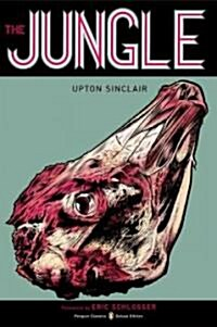 The Jungle: (penguin Classics Deluxe Edition) (Paperback)