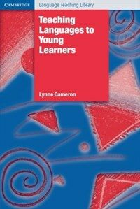 Teaching Languages to Young Learners (Paperback)