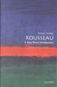 Rousseau: A Very Short Introduction (Paperback, 2nd)