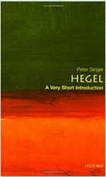 Hegel: A Very Short Introduction (Paperback, Revised)