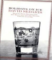 Holidays on Ice (Audio CD, Abridged)
