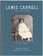 Lewis Carroll, Photographer: The Princeton University Library Albums (Hardcover)