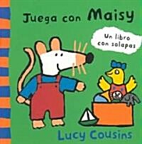 Juega con Maisy / Where Are Maisys Friends? (Hardcover)