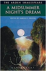 `A Midsummer Nights Dream` (Paperback, 3 Rev ed)