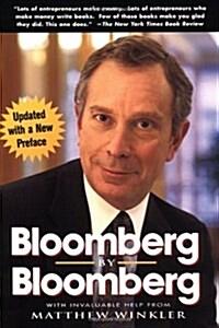 [중고] Bloomberg by Bloomberg (Paperback)