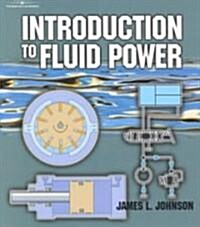 Introduction to Fluid Power (Paperback)