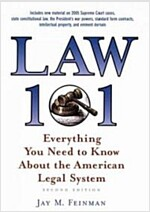 Law 101 (Hardcover, 2nd)