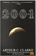 2001: A Space Odyssey (Mass Market Paperback)