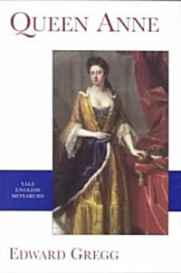 Queen Anne (Paperback, Revised)