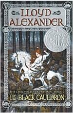 The Black Cauldron (Paperback)