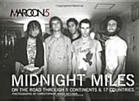 Maroon 5 Midnight Miles (Paperback)