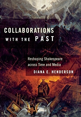 Collaborations with the Past (Hardcover)