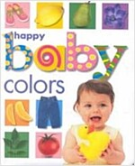 Happy Baby: Colors (Board Books)