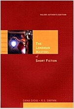 The Longman Masters of Short Fiction (Paperback)