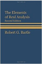 The Elements of Real Analysis (Paperback, 2, Revised)