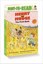 Henry and Mudge Ready-to-read Value Pack Level 2 (Paperback 6권, Repackage)