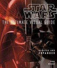 Star Wars: The Ultimate Visual Guide: Updated and Expanded (Hardcover)