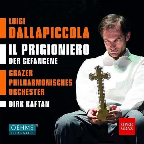 [수입] 달라피콜라 : 오페라 죄수