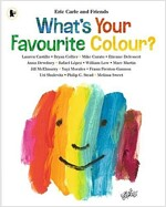 What's Your Favourite Colour? (Paperback)
