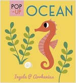 Pop-up Ocean (Hardcover)